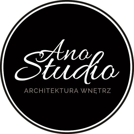 Ano Studio - projekt wnętrz, mińsk mazowiecki